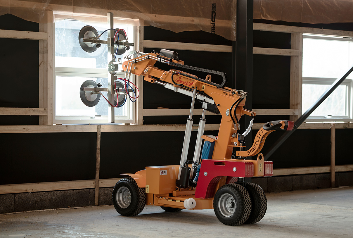 Smartlift SL408 Outdoor
