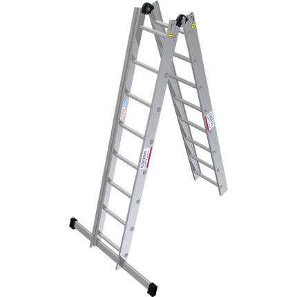 GEDA Ladderdeel 4500