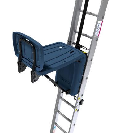 GEDA-accu-ladderlift-platform standard