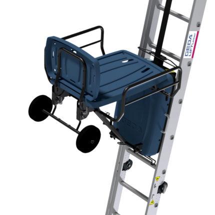 GEDA-accu-ladderlift-compleet