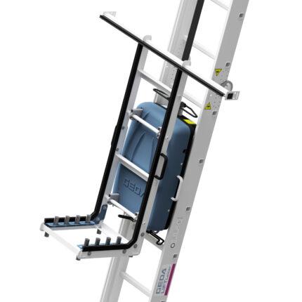 GEDA accu solarlift