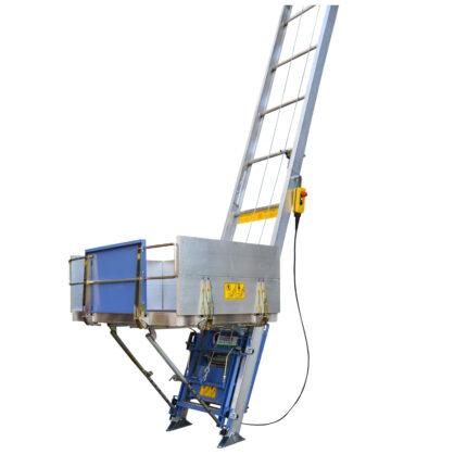 GEDA ladderlift 250 fixlift