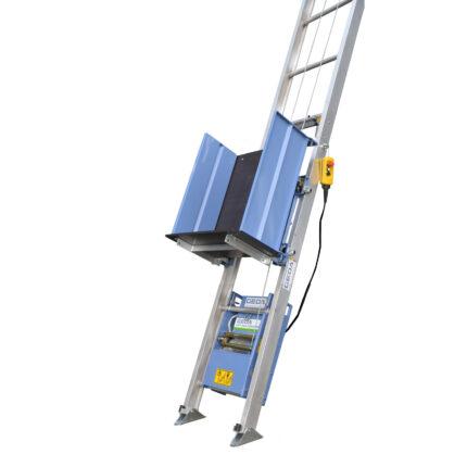 GEDA ladderlift 200 standard