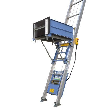 GEDA ladderlift 250 Comfort
