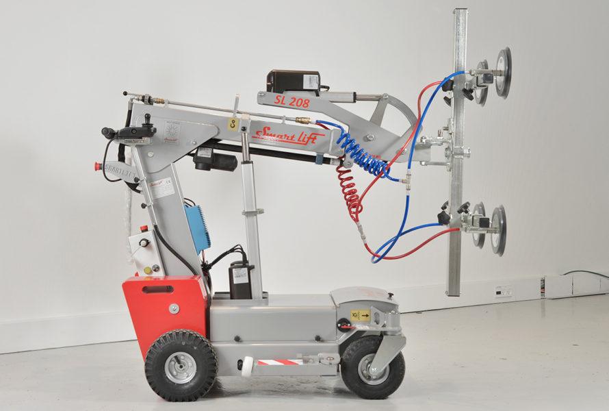 Smartlift SL208