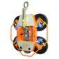 Wirth Glaszuiger GLN400300
