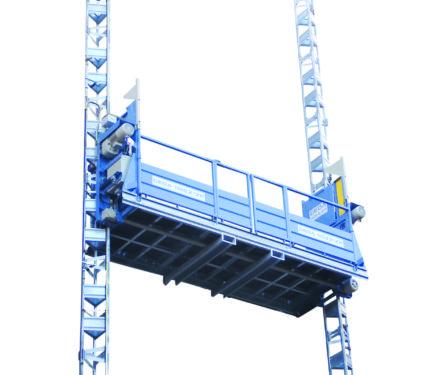 GEDA Transportplatform 1500Z/ZP