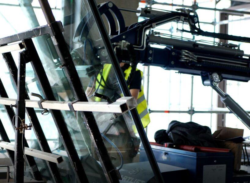 Smartlift SL808 Outdoor - The Minister Rijswijk