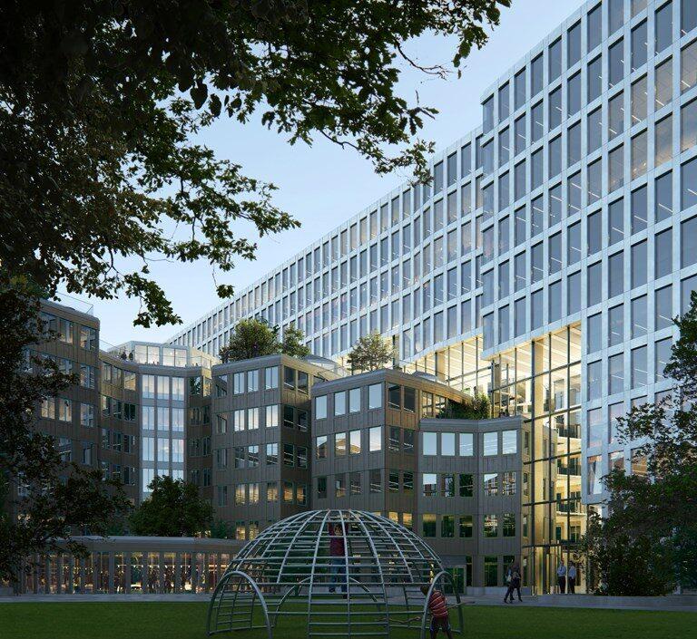 Rollecate Tripolis Park Amsterdam